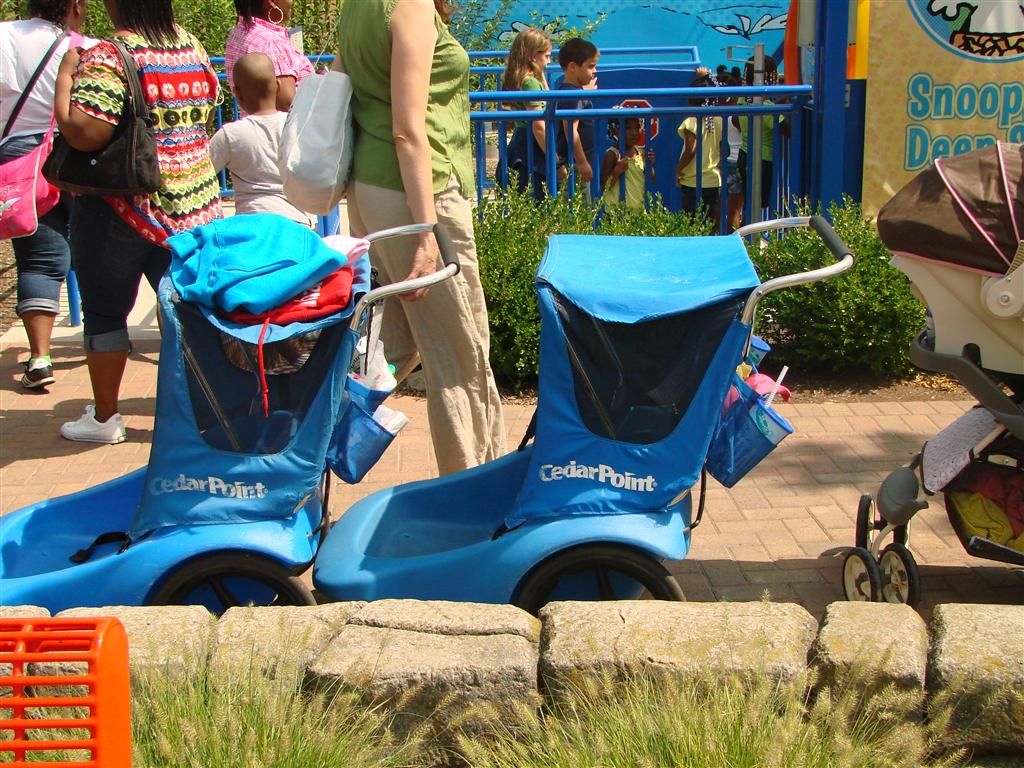 Cedar Point And African Safari Trip Report For Families