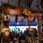111126 Bass Pro Shop Christmas Wonderland