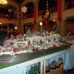 111126 Toledo Zoo Train