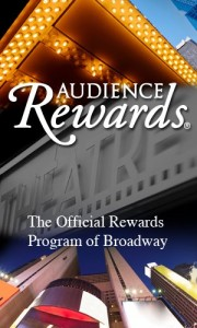 Audience Rewards Banner