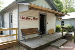 120513 Sauder Village Basket Shop