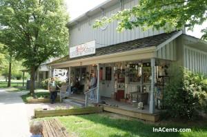 120513 Sauder Village General Store
