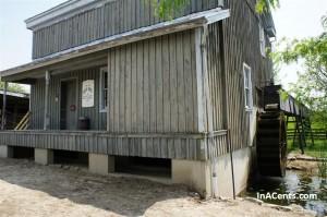 120513 Sauder Village Grist Mill