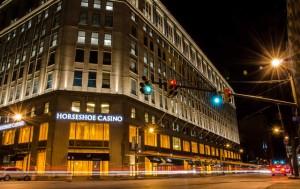 Hotels closest to horseshoe casino cleveland