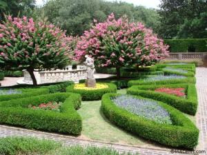 Exploring The Elizabethan Gardens Of Roanoke Island Nc