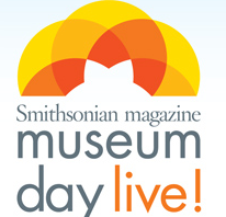 2014 Smithsonian Museum Day Live