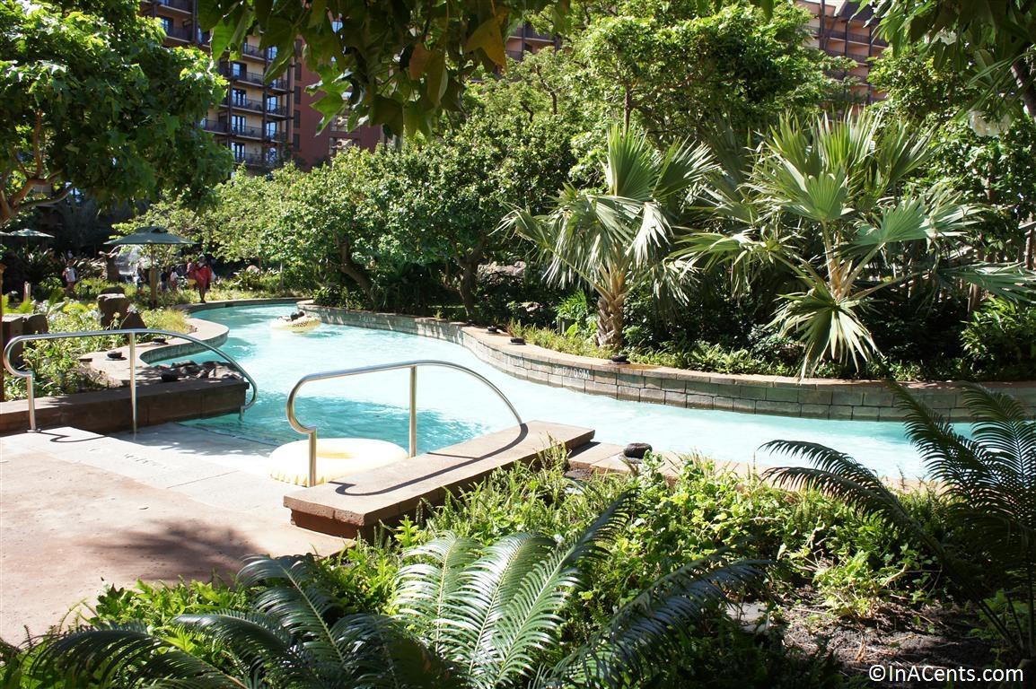 exploring disney u0027s aulani resort grounds part 1 oahu hawaii