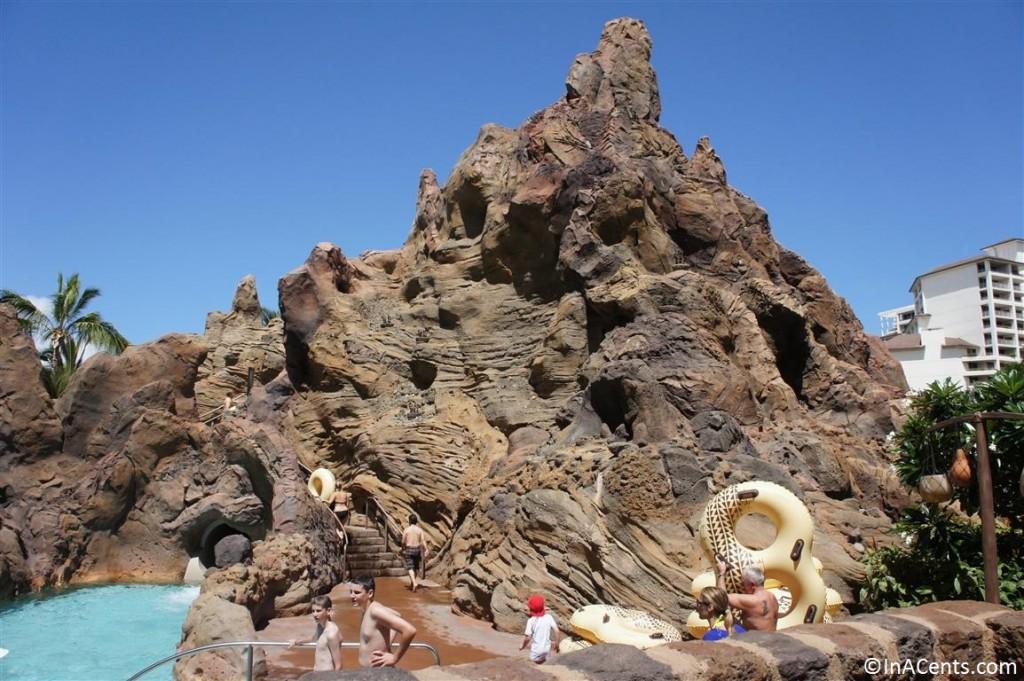120625 Disney's Aulani Mountain