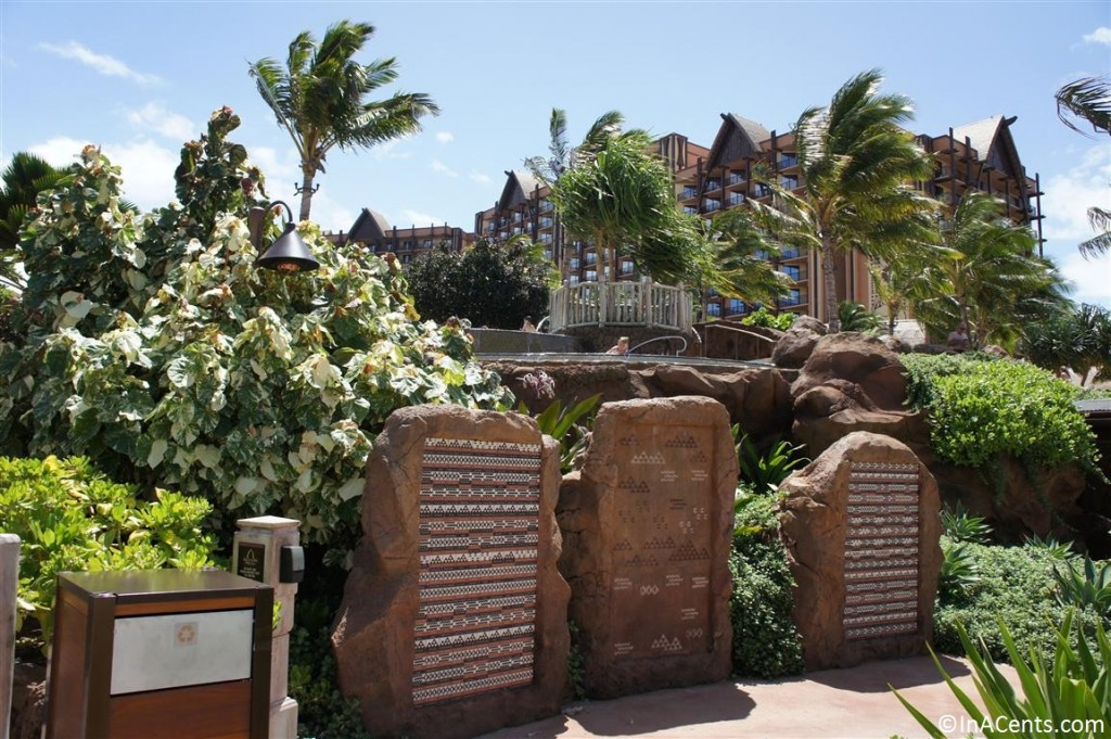 120625 Disney's Aulani Southeast Tower 3
