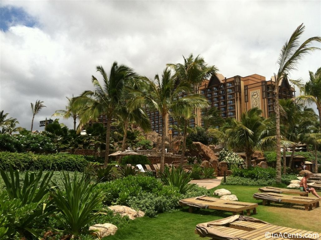 120625 Disney's Aulani Southeast Tower 5