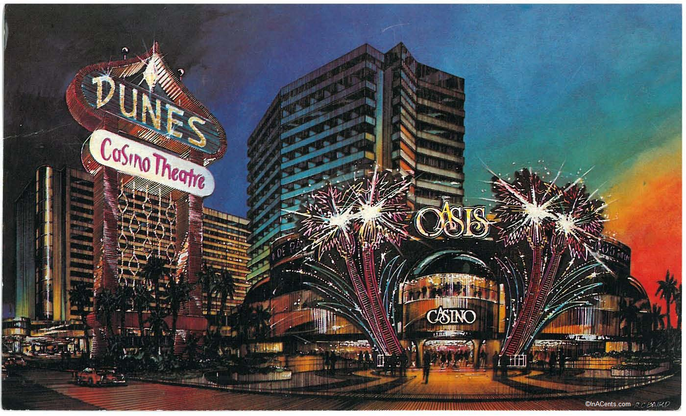 Dunes casino las vegas tropicana hotel and casino atlantic city new jersey