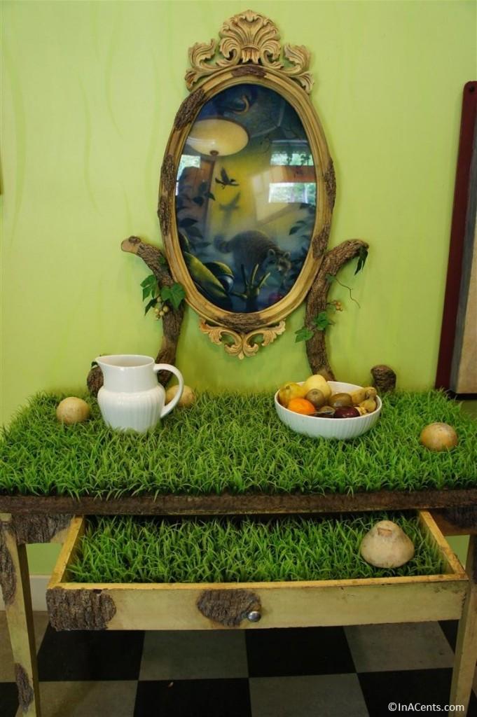 120902 Columbus Zoo Habitat Hollow Furniture