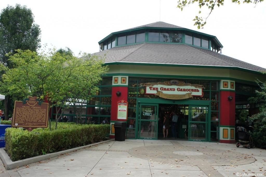 120902 Columbus Zoo The Grand Carousel