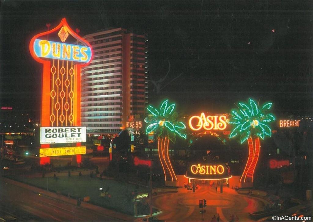 oasis casino las vegas