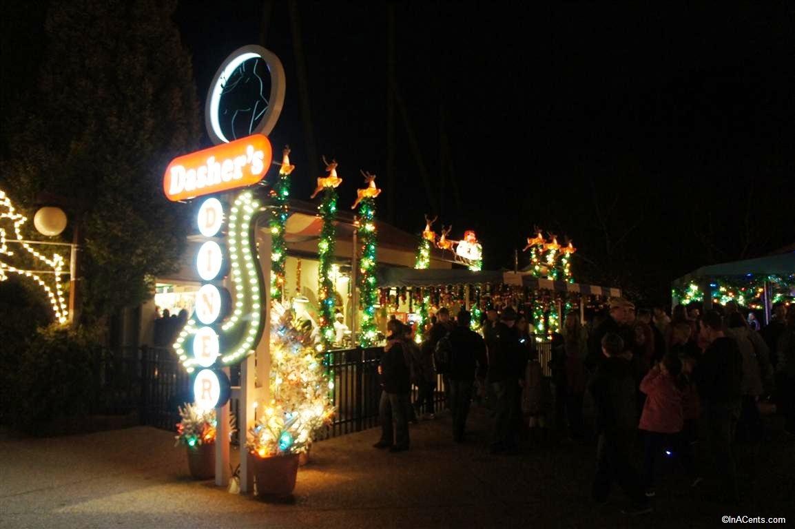 Williamsburg Christmas Town Busch Gardens.A Review Of Busch Gardens Williamsburg For Christmas Town