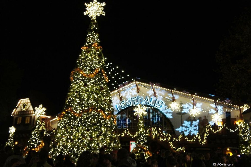 121123 Busch Gardens Williamsburg Christmas Town (4)