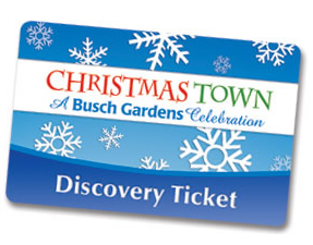 Busch gardens tickets discount busch garden ticket tampa Busch gardens williamsburg discount tickets