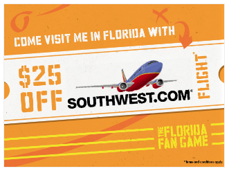 Southwest Airlines offers some of the best flights deals and vacation packages. With low fares starting at $39 per way and up to 2 free bags checked, it's no wonder they're consistently one of the most popular airlines for travel between all major cities in the west coast.