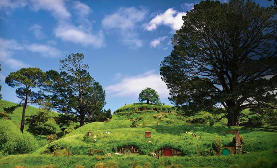 The Shire (Lord of the Rings)