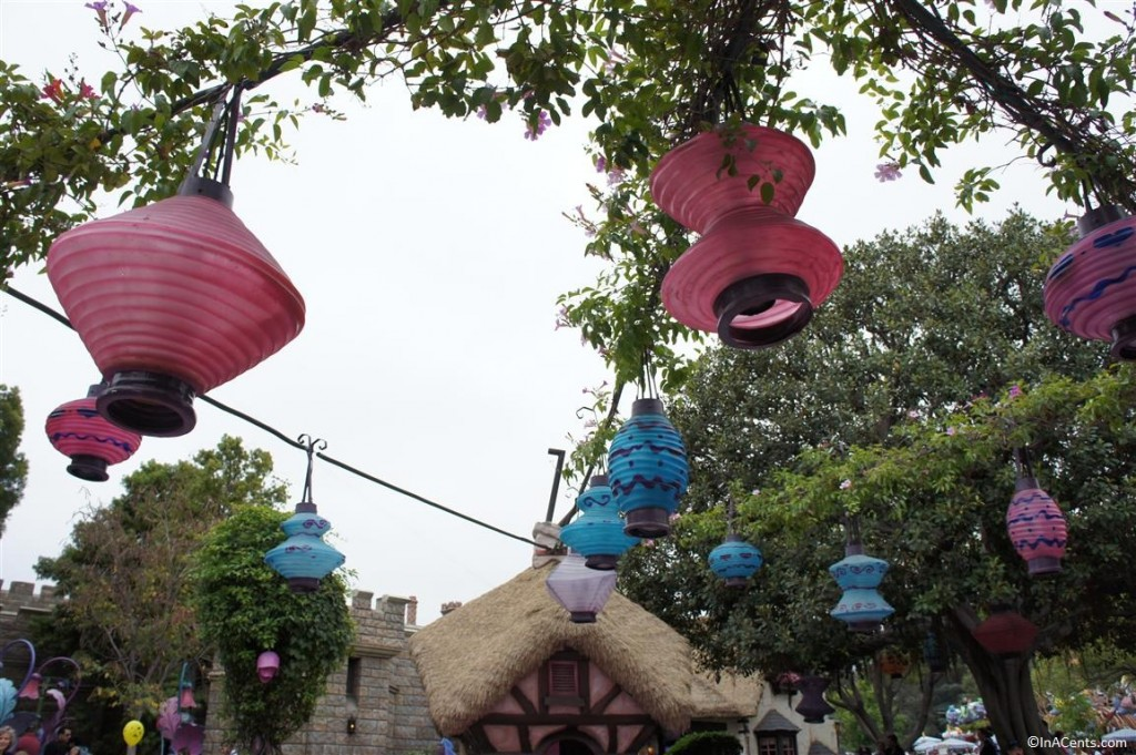 120610 Disneyland Alice in Wonderland (7)
