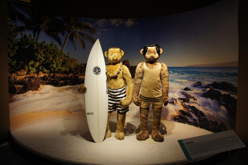 120624 Teddy Bear World- Surfers