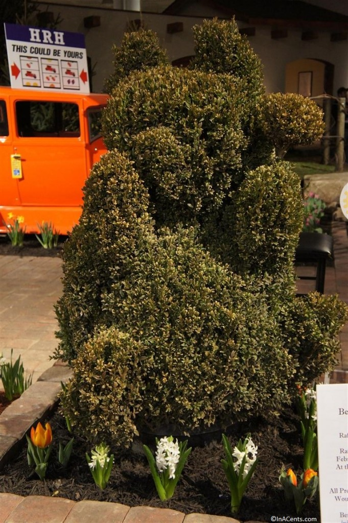 130202 Cleveland Home and Garden Show (1) Topiary