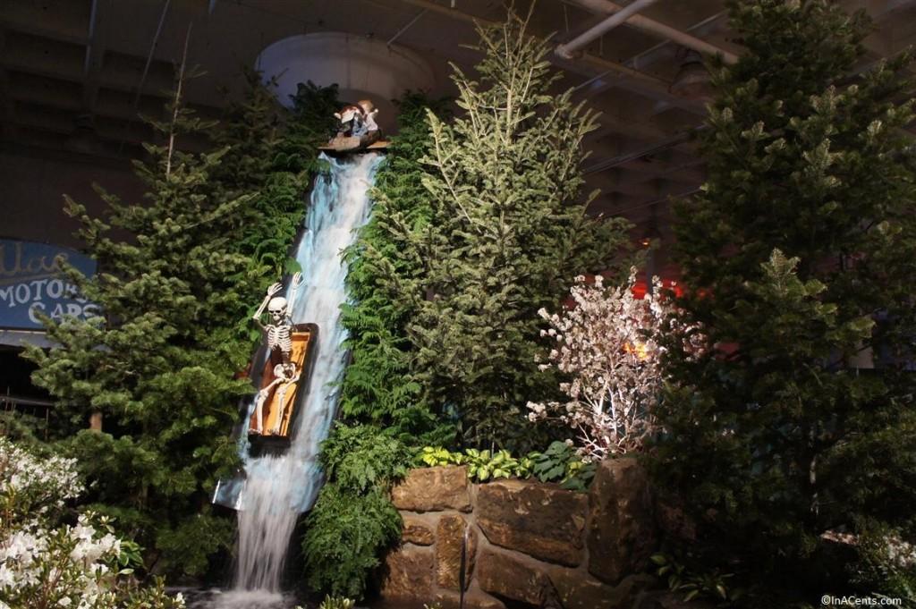 130202 Cleveland Home and Garden Show (6) Cedar Point Boneville Garden