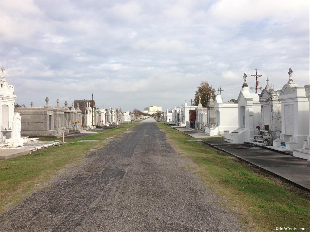 New Orleans- St Louis No 1 Cemetery (2)