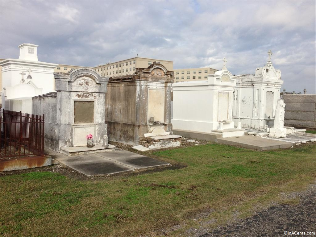 New Orleans- St Louis No 1 Cemetery (3)
