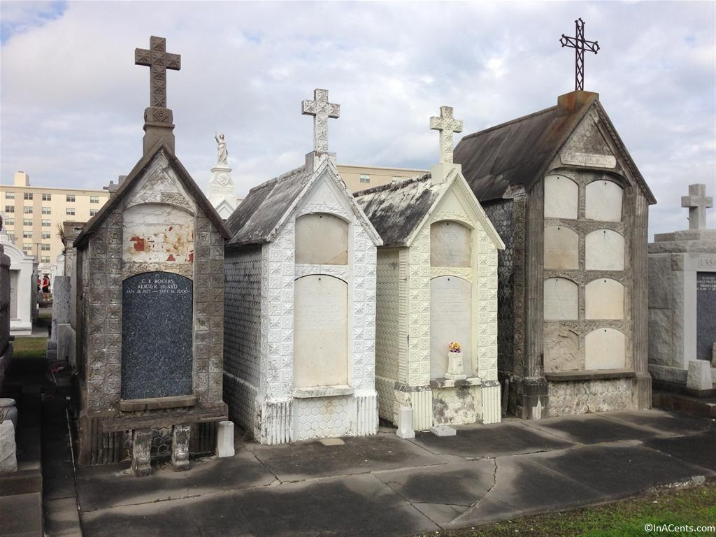 New Orleans- St Louis No 1 Cemetery (4)