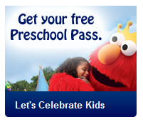 Busch Gardens Williamsburg Preschool