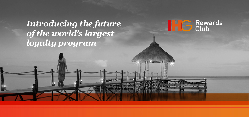 IHG Rewards Club Changes