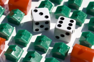 Rolling the dice on insurance premiums