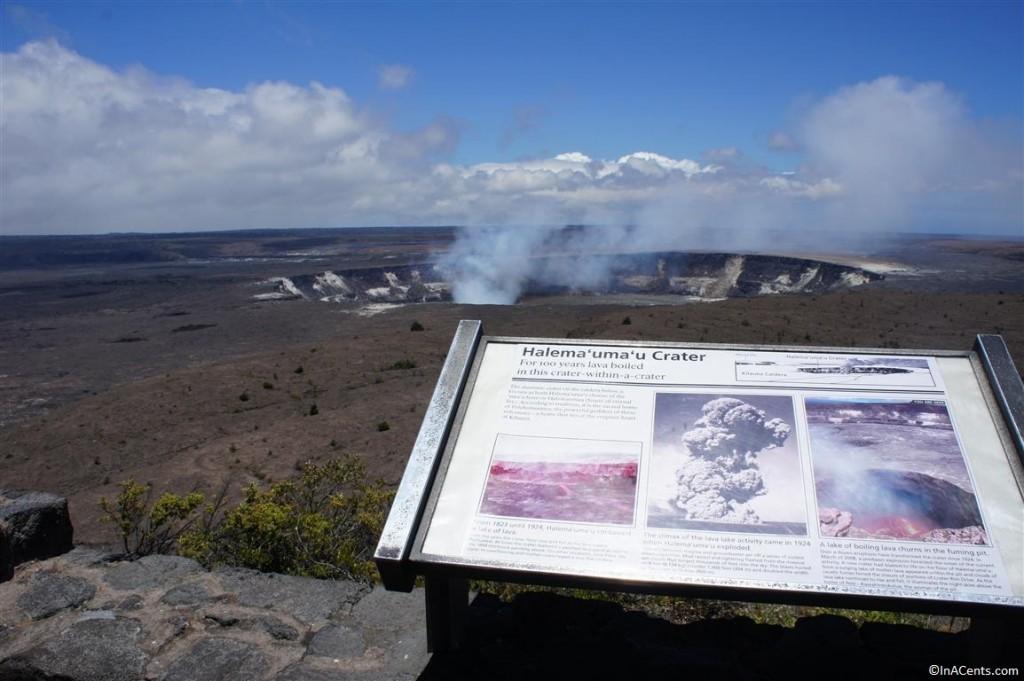 120619 Halema'uma'u Crater, Big Island, HI