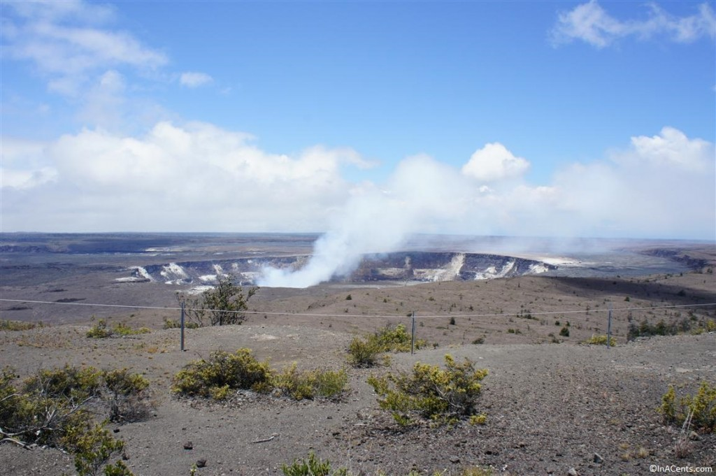 120619 Jaggar Museum and Halema'uma'u Crater (Big Island, Hawaii)