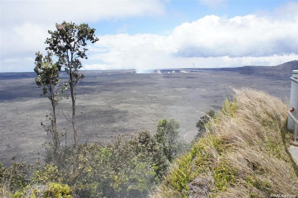 120619 Jaggar Museum and Halema'uma'u Crater (Big Island, Hawaii)