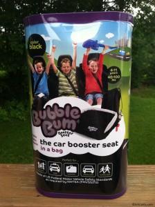 Bubble Bum Packaging