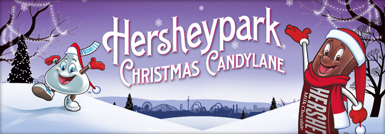 Discount coupons hershey park candy lane