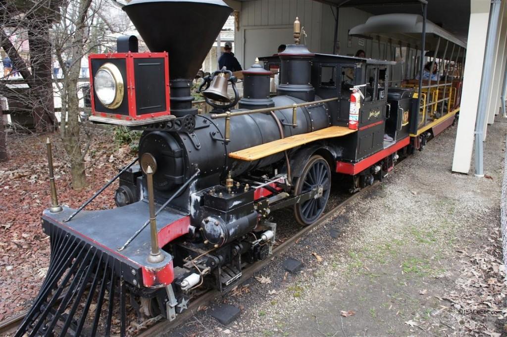 130414 Cleveland Zoo Train (8)