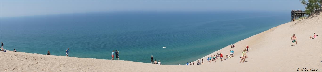 How Long Will the Sleepy Bear Dunes Be Preserved? - InACents com