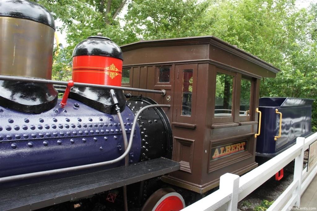 130802 CP & LE Albert Train (3)