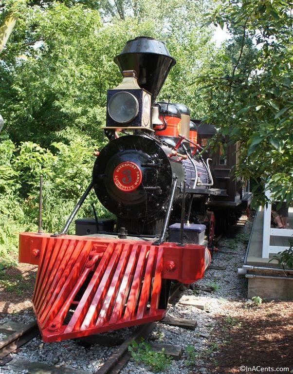 130825 CP & LE Albert Train (1)