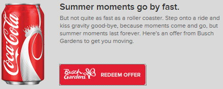 Busch Gardens Williamsburg Promo Code Intercasherinfo