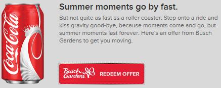 MCR Summer Busch Gardens