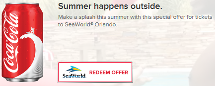 MCR Summer SeaWorld