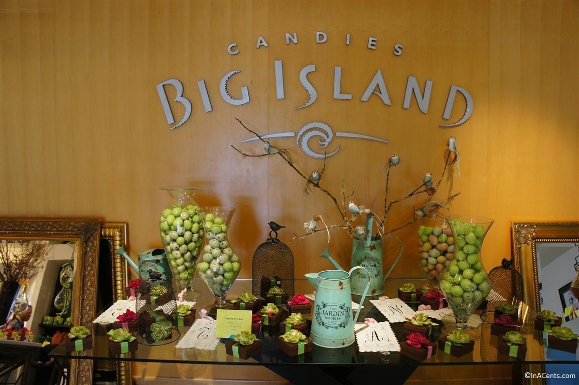 Big Island Candy Oahu