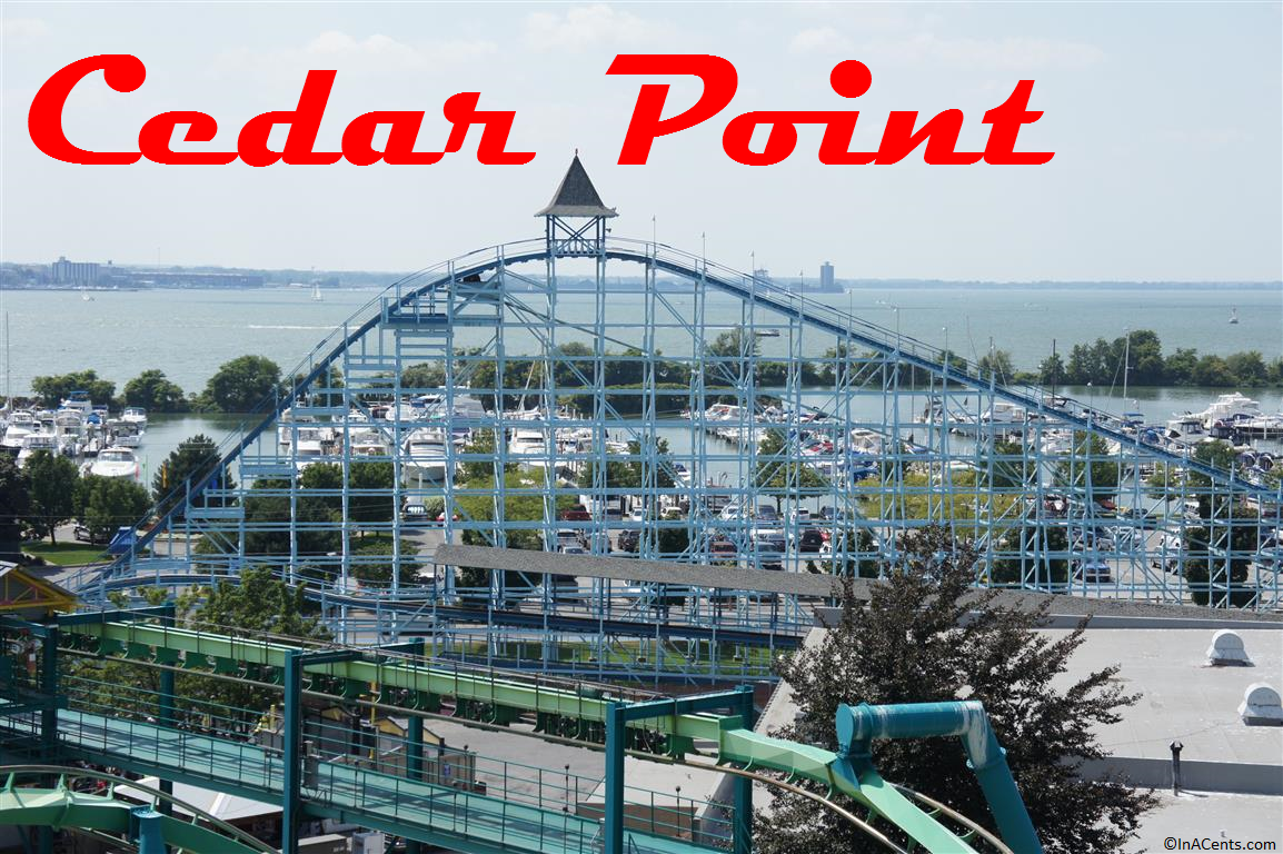 Eight Attractions We Hope Never Close At Cedar Point
