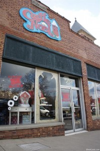 131123 Castle Noel Gift Shop