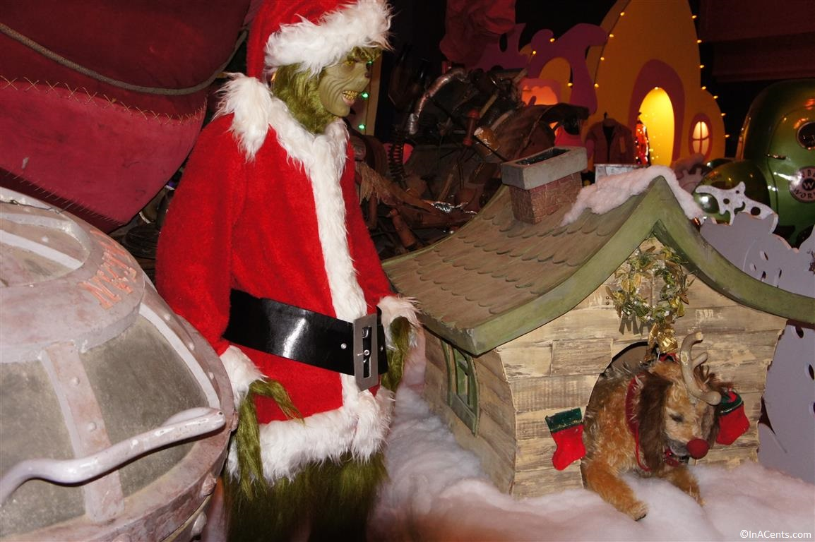 Castle Noel Preserving Christmas Past Inacents Com