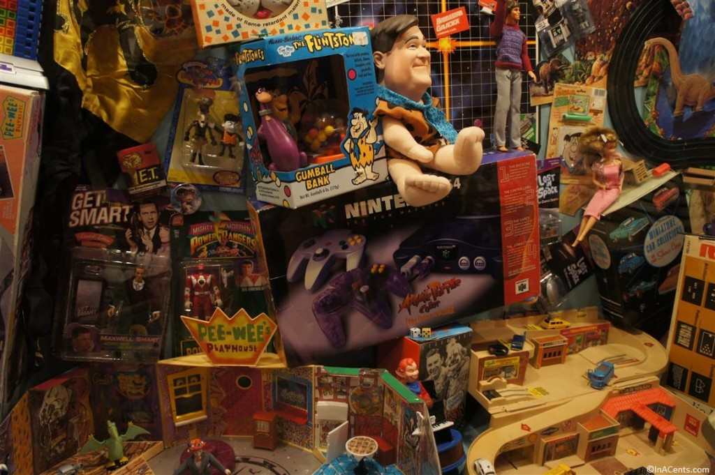 131123 Castle Noel- I Had That Toy Collection 3